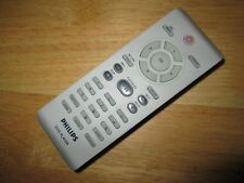 PHILIPS DVD RC-2010 REMOTE