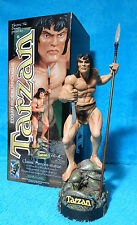 Sideshow TARZAN Electric Tiki Design Edgar Rice Burroughs limitée 200!!! RAR