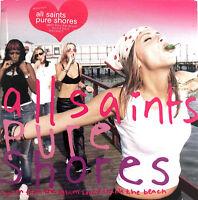 All Saints CD Single Pure Shores - Europe (VG+/EX+)