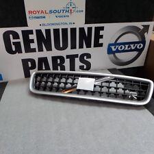 Genuine Volvo 2003-2007 S60 V70 R-Line Radiator Grille OEM OE 8659018