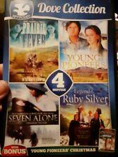 4-Movie Dove Collection, Vol.1 (Dvd, 2015, 2-Disc Set)