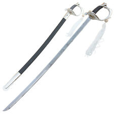 United States Military Stainless Steel Ceremonial Dress Silver Sword