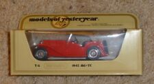 1978 Matchbox - Lesney Models of Yesteryear Y-8 1945 MG - TC MIB