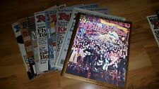 Rolling Stone Magazine - 2006 Complete Year - Issues # 992 - 1017 - Less 1