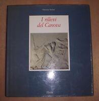 OTTORINO STEFANI - I RILIEVI DEL CANOVA - 1990 ELECTA (SH)