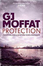 Protection, G J Moffat, Book, New paperback