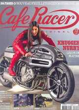 CAFE RACER(FRANCE) No.72 N-December 2014(NEW) *Post included to UK/Europe/USA