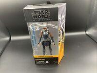Star Wars Black Series Ahsoka Tano Clone Wars 6 Inch In Hand Walmart Exclusive