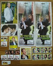 6 Star carta + 18 Sticker _ How I Met Your Mother __ Collection/Raccolta