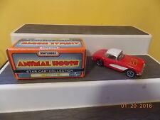 Matchbox Star Car Animal House