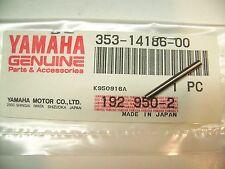 Nouveau Original yamaha plume pour flotteur-et: 353-14186-00