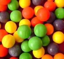 Assorted 5/8' Jawbreakers 3 Lbs Bulk Vending Machine Hard Candy New Candies