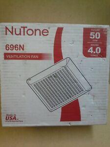 Nutone 50 CFM Ventilation Fan- 696N