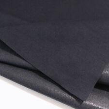 Bügeleinlage-Stoff mit Fixier Kleber aus reiner Baumwolle Weicher Gewebe-Stoff