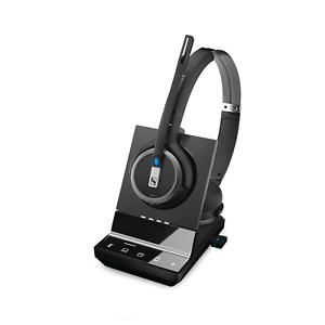 Sennheiser Impact SDW5066 - Deskphone, PC & Bluetooth