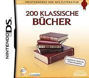 Nintendo DS DSI Lite 200 clásica libros * Deutsch ** nuevo