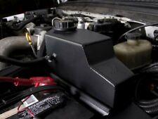 Mishimoto Black Degas Bottle for 2008-2010 Ford F-250/350/450/550 6.4L Diesel