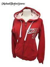 Carolina Hurricanes NHL G-III Women's Full-Zip Designer Hoodie