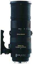 Sigma 150-500mm f/5-6.3 Auto Focus APO DG OS HSM Telephoto Zoom Lens for Canon