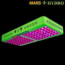 Mars Hydro Led Grow Light Reflector 96 Hydroponic Plant Veg Flower TrueWatt 190W