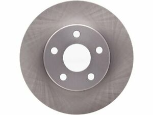 For 1985 Buick Somerset Regal Brake Rotor Front Dynamic Friction 34864PY