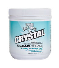 White Lightning  Lube W-l Grease Crystal 1lb