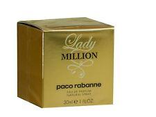 Paco Rabanne Lady Million Eau de Parfum 30 ml Damen Parfum Neu + OVP