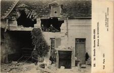 CPA Maison de Soissons. (665930)
