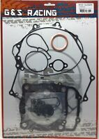 G&S Complete Gasket Kit Set Top And Bottom End HONDA TRX700XX 2008-2009
