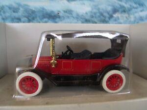 1/43 Ertl Buick 1912