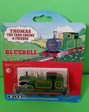 Thomas The Tank Engine & Friends BLUEBELL  Sodor Ertl Toy Train. RARE.
