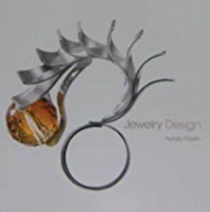 Jewellery Design, New,  Book
