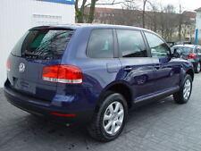 VW Touareg 3.0 V6  Diesel grüne Umweltplakette PM 5 Leder Tüv neu  98 000 km
