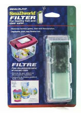 PENN PLAX SmallWorld Filter Aquarium Filter, Small SWF1