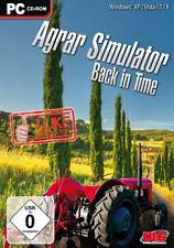 PC * I like Simulator: Agrar Historische Landmaschinen Back in Time Simulation *