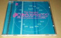 "VARIOUS "" EURO XPRESS 2 (THE SAMPLER) "" CD ALBUM 1999 EXCELLENT"