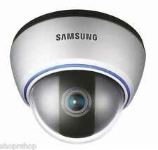 Samsung SID-562 D/N WDR Dome, 2.8-10mm, 12VDC/24VAC