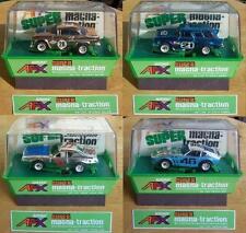 AFX Reproduction SUPER Magna Traction Slot Car Box Labels!!!