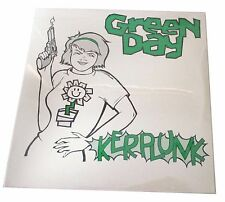 Green Day Kerplunk! Album Vinyl Record Sealed New Lookout! no barcode 46