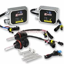 9004 High+Low 10000K Xenon HID Conversion Kit HeadLight Light Bulb+AC Ballast