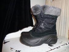Columbia Sierra Summette 2 Women's Snow Boots Excellent Size 6.5