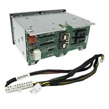 HP 8-Bay HDD Drive Modul SAS-Backplane DL380p DL385p G8 643705-001 668320-001