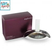 Euphoria Perfume by Calvin Klein, 3.4 oz EDP Spray for Women NEW in Box