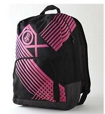 BRAND NEW FOX RIDERS RACING MOTO X BACKPACK SCHOOL SHOULDER TRAVEL BAG BOOK TOTE