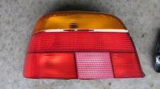 BMW E39 TAIL LIGHT LEFT LH DRIVER OEM HELLA 528I 540I 528 540 530 1997-2003