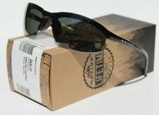 NATIVE EYEWEAR Dash XP POLARIZED Sunglasses Gloss Black/Silver Reflex NEW