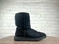 Ugg Boots Womens size 8 Black