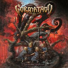 Gormathon - Following The Beast [CD]