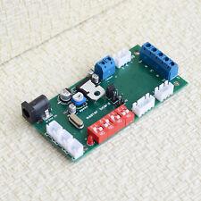 1 x model railroad automatic signal controller with train detector master board
