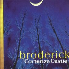Broderick - Cortanze Castle [CD]